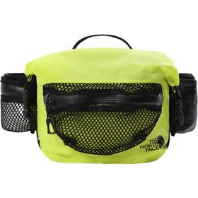 The North Face Waterproof Lumbar Pack, sulphur spring green/TNF black